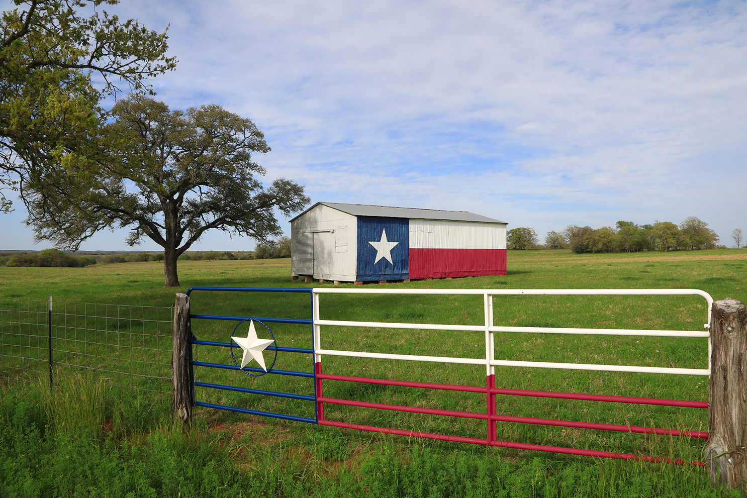 Photos of Texas: My Own and Historical